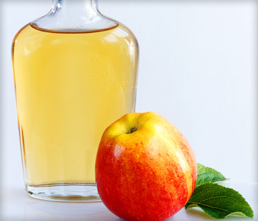 ACV with apple