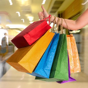Shopper's Survival Guide1